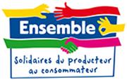 logo Ensemble solidaires avec les producteurs