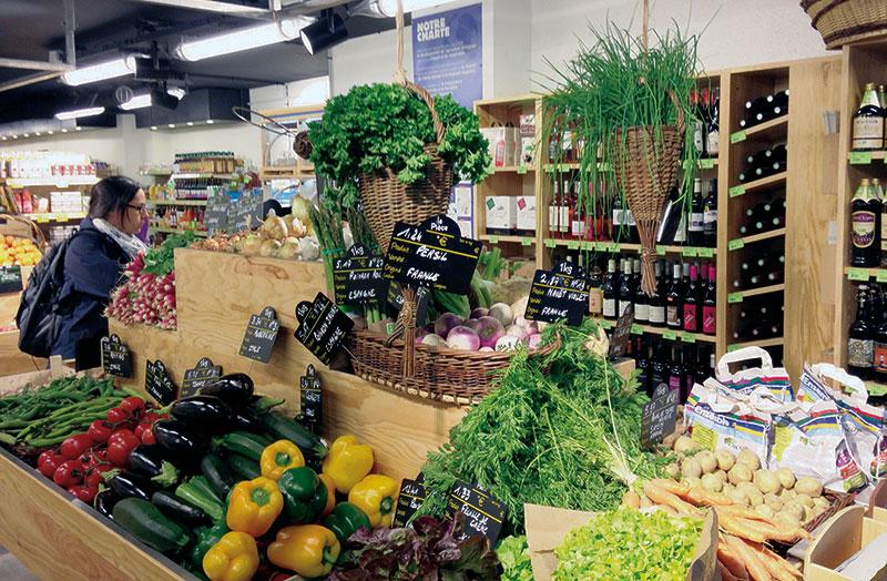magasin-bio-rennes-Scarabée-Biocoop-Vasselot-fruits-et-legumes