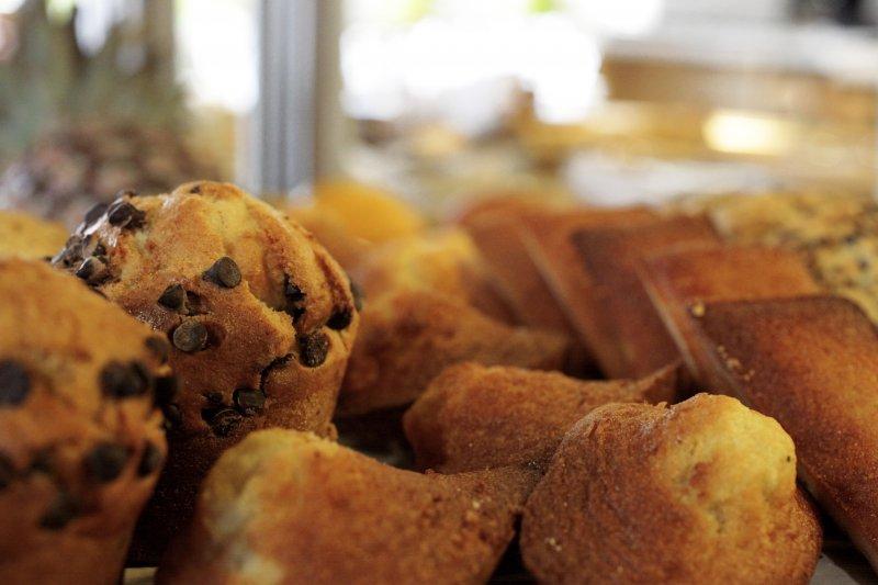 Salon de thé Pique-Prune, gâteaux