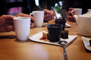 Salon de thé Pique-Prune