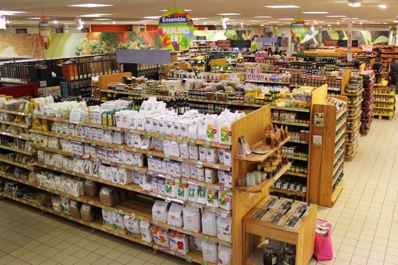 magasin-bio-rennes-biocoop-scarabee-saint-grégoire-rayon-epicerie