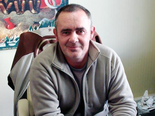 Stéphane Daniel, Arplay éditions