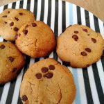 Cookies vegan beurre de cacahuète