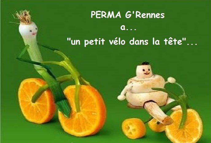 affiche financement participatif Perma G'Rennes