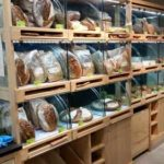 Rayon pains Scarabée Biocoop Bruz