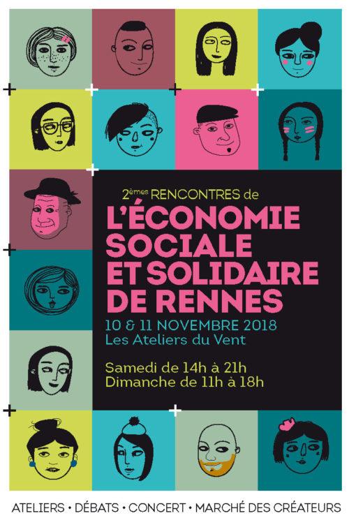 Rencontres Economie Sociale et Solidaire