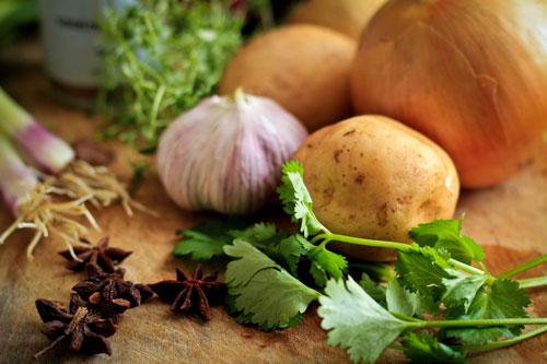 Nouveauté: des fruits et légumes sur le service de commandes en ligne