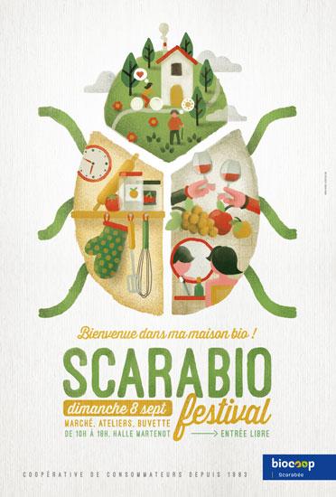 Scarabio Festival 2019