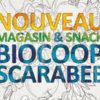 Ouverture du nouveau magasin Jacques Cartier: les animations