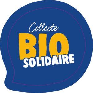 Logo Collecte Bio Solidaire