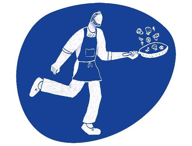 Astuces santé autour d'un dîner partagé: plus que quelques jours pour s'inscrire!